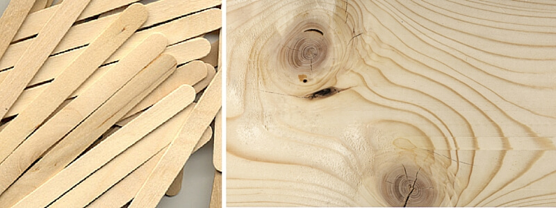 wood for print