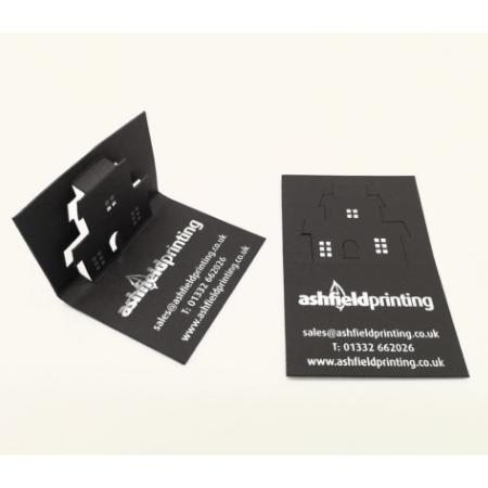 House Business Card