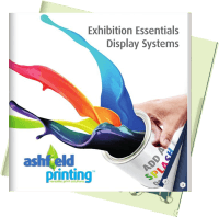 Exhibition Essentials Brochure