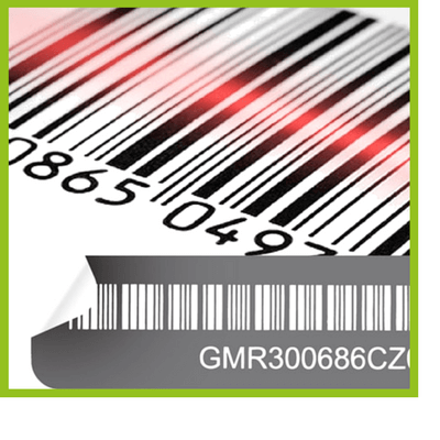 Polypropylene Labels & Stickers