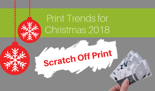 Print Trends for Christmas 2018